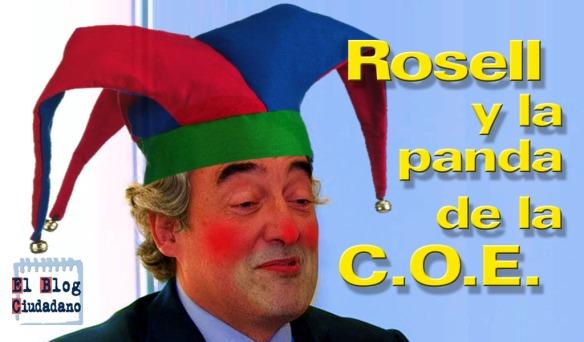 Rosell de la CEOE